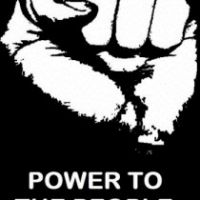 MLK & Black Power.