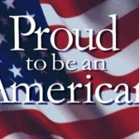2020; Proud To Be an American.