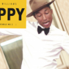 Producer Pharrell Made Just 2,700 In Royalties From 43 Million Streams Of The Song Happy On Pandora.