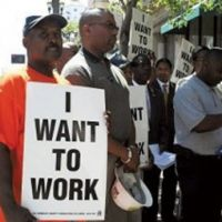 Poverty And The Fallacy Of Long-term Economic Greatness For African-Americans.