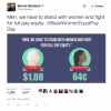 Black Women: America's Pay Gap — Something's Wrong With This!