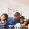 A Three-Step Formula for Getting the Best from Fatherhood.
