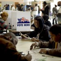The Right to Vote: Where Christianity and Politics Converge.