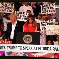 Donald Trump's Orlando Speech: Unprecedented and Remarkable.