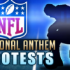 NFL Viewer Protest; Your Ability is Your Power.