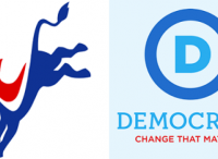 The Democratic Party, In America The Citizens Choose Our President – Not You.