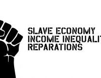 Reparations: The Democrats Scam and Insult Blacks Again.