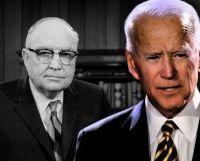 Will Joe Biden Repudiate His Segregationist Friends?