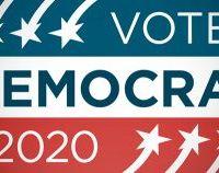 Democratics In 2020.