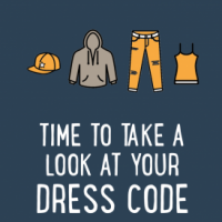 Dress Codes: Appropriate Verses Targeted.