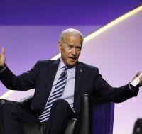 Joe Biden Goes All In on the Race Issue.