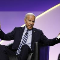 Uncle Joe Biden Wants to Be 'President of All Americans'?