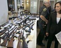 Sen. Kamala Harris's Poorly Thought Out Gun Control Proposals.