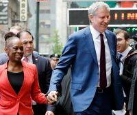 New York City Doesn't Deserve a Mayor Like Bill DeBlasio.