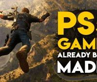 Top 5 Anticipated Games for PlayStation 5.