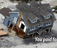 Should Taxpayers Subsidize More and More Destruction My Fellow Americans?
