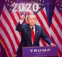 What Could Sink Donald Trump's Chances in 2020?