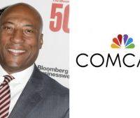 Byron Allen Battles Cable Giant Comcast.
