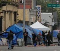 The Homelessness Crisis – We Are Better Than This America.