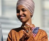 Final Days for Rep. Ilhan Omar?