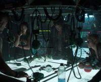 Film Review; Underwater.