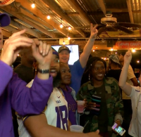 LSU Championship Game Powered by New Orleans Culture.