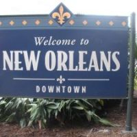 New Orleans Needs a Mayor that is Progressive & Native.