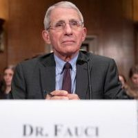 Dr. Anthony Fauci is Not the Problem. It's the People Elevating Him to Oracle Status.