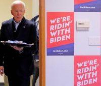 These Are the Joe Biden Rallies.