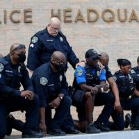 Elect Public Officials Who Are Committed To Stop Police Killings Within The Community.