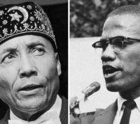 Malcolm X or Elijah Muhammad?