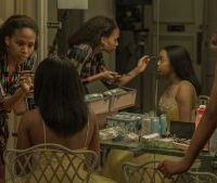 Movie Review; Miss Juneteenth.