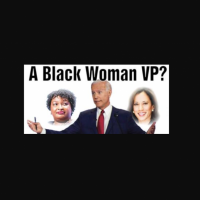 Joe Biden Choice, and Here's How Donald Trump will Come at a Black Woman VP Pic.