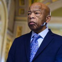 "Was Rep. John Lewis Correct? Were Sixties Black Power Slogans ""Empty Rhetoric?""."