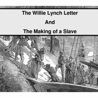"""Willie Lynch 2020: The """"Me Too"""" Movement."""