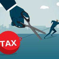 A 10%, $25,000 Demand Side Tax Cut Will Pass Congress.