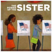 Black Girl Magic; 2020 Election.