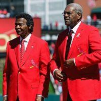 Brock, Gibson, Morgan: Losses for Black baseball family.