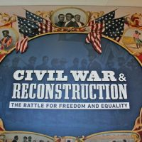 Is This The Third Reconstruction Or Second Civil War.