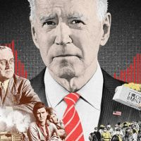 Why FDR Flopped in his SCOTUS Packing, and Why Joe Biden Won't Try.