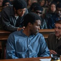 Movie Review; The Trial of the Chicago 7.
