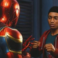 """Remembering the Outrage of """"Spider-Man"""" Miles Morales' Debut."""