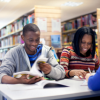 Can Education Become a Gamechanger for Black Males?