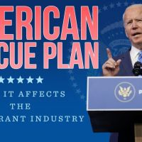 Biden's American Rescue Plan Hurts Working-Class Americans and Black America. Part I.