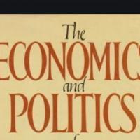 Economics & Politics; Back to the Future.