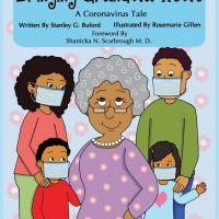 Book Review; Bringing Grandma Home: A Coronavirus Tale.