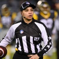 Maia Chaka's NFL hire speaks louder than return of NFL's social justice messaging.