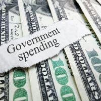Congress's Insatiable Urge to Splurge.