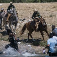 Haitians Treatment is Not Just an 'American' Disgrace, But a World Disgrace.