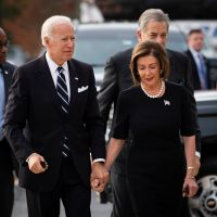 """Biden, Pelosi, Neal, and the Democratic Party are """"Shooting Themselves in the Feet,"""" but…"""